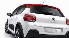 Nuova Citroën C3 2017: primo incontro - Immagine: 43