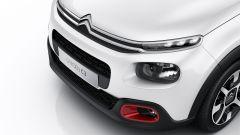 Nuova Citroën C3 2017: primo incontro - Immagine: 44