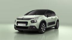 Nuova Citroën C3 2017: primo incontro - Immagine: 45