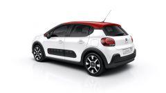 Nuova Citroën C3 2017: primo incontro - Immagine: 59