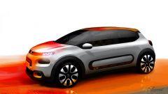 Nuova Citroën C3 2017: primo incontro - Immagine: 65