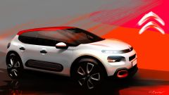 Nuova Citroën C3 2017: primo incontro - Immagine: 66