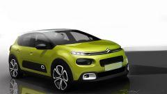 Nuova Citroën C3 2017: primo incontro - Immagine: 67