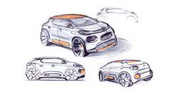 Nuova Citroën C3 2017: primo incontro - Immagine: 71