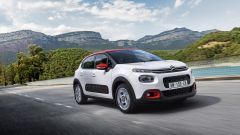 Nuova Citroën C3 2017: primo incontro
