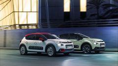 Nuova Citroen C3 2017: si può avere con carrozzeria bi-tono