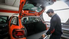 Come scegliere il Suv ultracompatto? #1 ABITABILITA'   Con Citroen C3 Aircross  - Immagine: 14