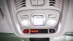 Nuova Citroen C3 Aircross 2017: il sistema di chiamata d'emergenza