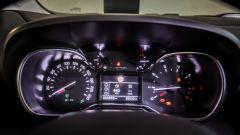 Nuova Citroen C3 Aircross 2017: il sistema le legge la segnaletica stradale