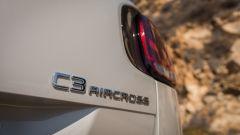 Nuova Citroen C3 Aircross: pensata per la famiglia moderna - Immagine: 14