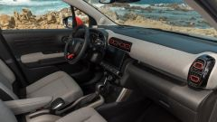 Nuova Citroen C3 Aircross: pensata per la famiglia moderna - Immagine: 17