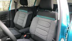 Nuova Citroen C3: anche la compatta può montare i sedili Advanced Comfort