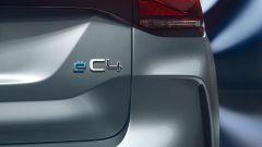 Nuova Citroen C4, primissime foto. Sarà anche 100% elettrica - Immagine: 10