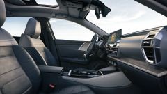 Nuova Citroën C5 X: i sedili anteriori Advanced Comfort