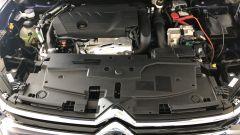 Nuova Citroën C5 X: il motore ibrido plug-in con oltre 50 km di autonomia elettrica