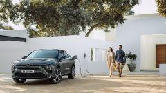 Nuova Citroën C5 X: la versione ibrida garantirà oltre 50 km di autonomia a zero emissioni