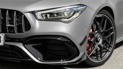 Video Mercedes-Benz CLA AMG 45 S
