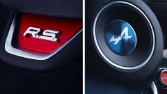 Nuova Clio RS, marchio Renault o marchio Alpine?