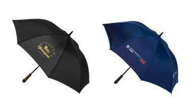 Nuova collezione lifestyle Peugeot: gli ombrelli