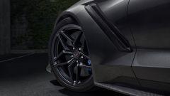 Nuova Corvette ZR1 2019: dettaglio del freno anteriore