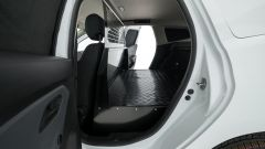 Nuova Dacia Duster 2018: eccola in versione van - Immagine: 4