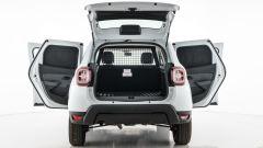 Nuova Dacia Duster 2018: eccola in versione van - Immagine: 5