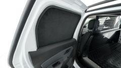 Nuova Dacia Duster 2018: eccola in versione van - Immagine: 13