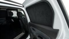 Nuova Dacia Duster 2018: eccola in versione van - Immagine: 14