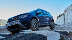 Nuova Dacia Duster 2018: foto, video e caratteristiche - Immagine: 30
