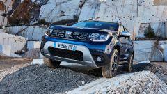 Nuova Dacia Duster 2018: foto, video e caratteristiche - Immagine: 1