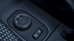 Nuova Dacia Duster 2018: il selettore del 4x4