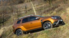 Nuova Dacia Duster 2018: la prova su strada (e fuori) - Immagine: 3