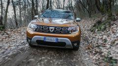 Nuova Dacia Duster 2018: la prova su strada (e fuori) - Immagine: 5