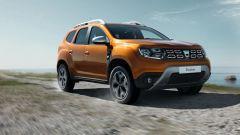 Nuova Dacia Duster, arriverà nel 2018: ecco cosa sappiamo già - Immagine: 1