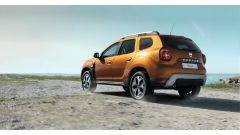 Nuova Dacia Duster, arriverà nel 2018: ecco cosa sappiamo già - Immagine: 3