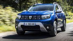 Dacia Duster 2021: GPL o cambio automatico? Prova video e prezzi