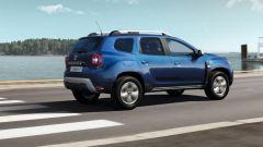 Nuova Dacia Duster, anche sul Suv low cost arriva il 1.3 TCe turbo benzina