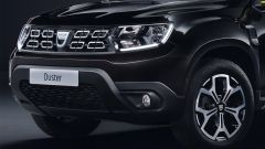 Nuova Dacia Duster Black Collector: solo 500 unità - Immagine: 2