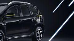 Nuova Dacia Duster Black Collector: solo 500 unità - Immagine: 4