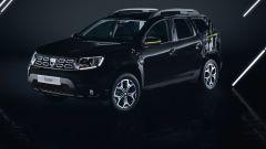 Nuova Dacia Duster Black Collector: solo 500 unità - Immagine: 1