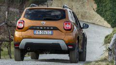 Nuova Dacia Duster GPL, eccola in concessionaria. I prezzi - Immagine: 7
