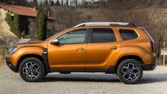Nuova Dacia Duster GPL, eccola in concessionaria. I prezzi - Immagine: 9