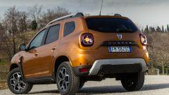 Nuova Dacia Duster GPL, eccola in concessionaria. I prezzi - Immagine: 10