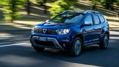 Dacia Duster 1.0 TCe ECO-G, alias Duster GPL 2020: prova, consumi