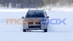 Nuova Dacia Logan MCV: arrivo previsto fine 2021 o inizio 2022