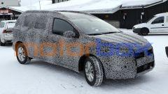 Nuova Dacia Logan MCV: design più moderno