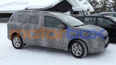 Nuova Dacia Logan MCV: possibile arrivo entro fine 2021