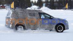 Nuova Dacia Logan MCV: stile più attuale e abitacolo più confortevole