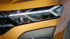 Nuova Dacia Sandero (2021) debutta il 7 settembre. Quali novità