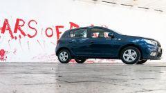 """Dacia Sandero Streetway, la """"low cost"""" tutt'altro che """"povera"""" - Immagine: 2"""
